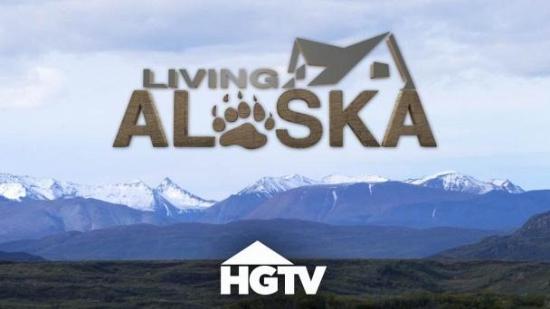 Living Alaska
