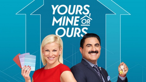 Yours Mine or Ours