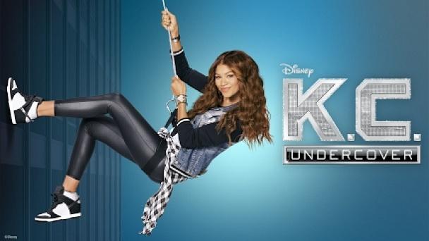 K.C. Undercover