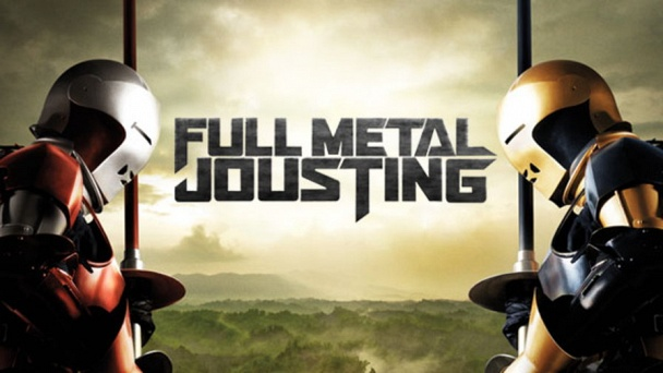 Full Metal Jousting