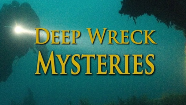 Deep Wreck Mysteries