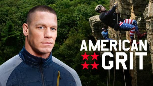 American Grit