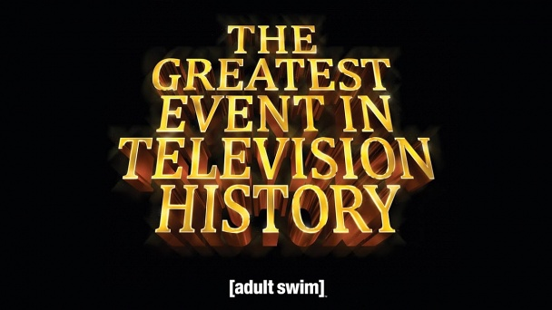 The Greatest Event in Television History