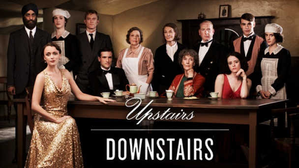 Upstairs Downstairs (2010)