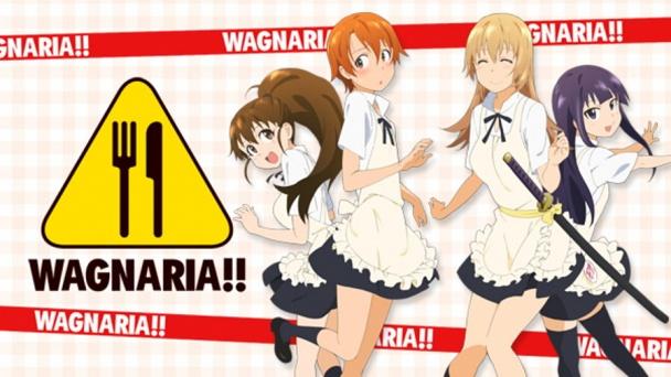 WAGNARIA!