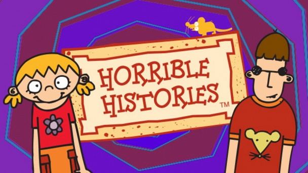 Horrible Histories (Animated)