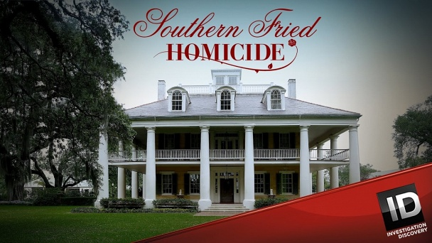 Southern Fried Homicide