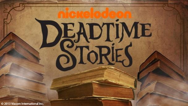 Deadtime Stories