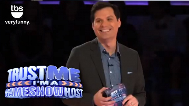 Trust Me, I'm a Game Show Host