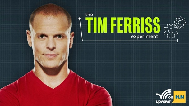 The Tim Ferriss Experiment