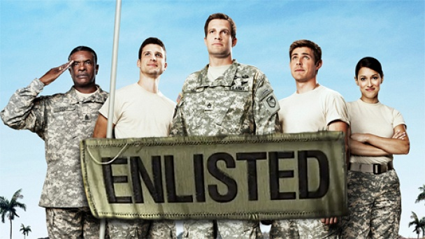 The Enlisted