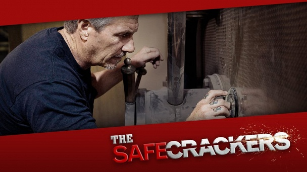 The Safecrackers
