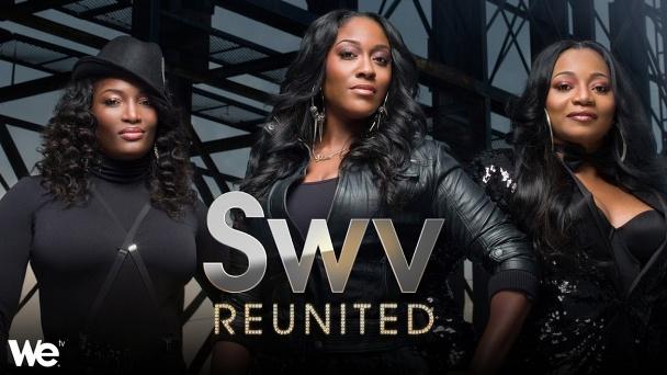 SWV Reunited
