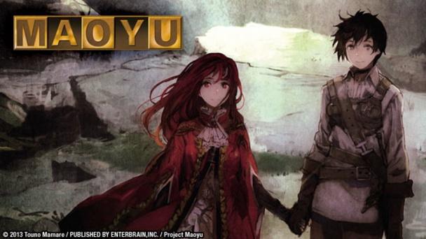 Maoyu: Archenemy & Hero