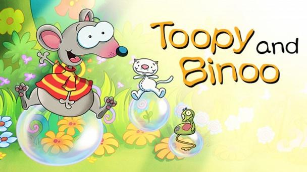Toopy & Binoo