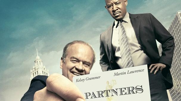Partners (2014)