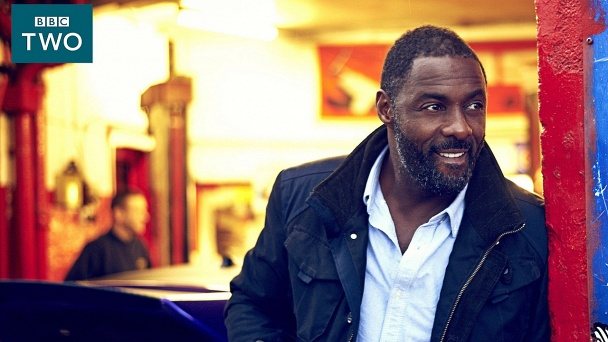 Idris Elba: King of Speed