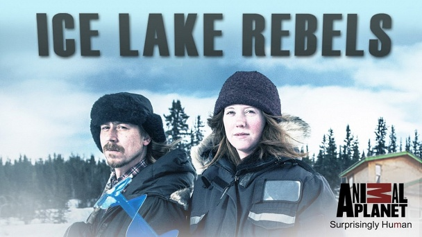 Ice Lake Rebels