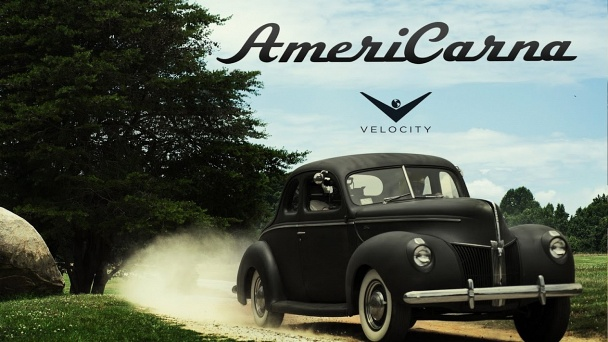 Americarna