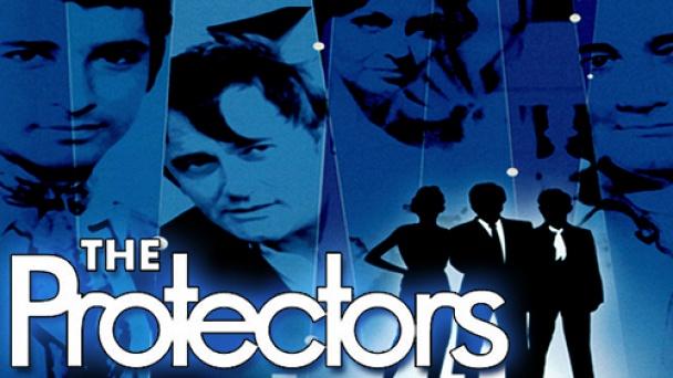The Protectors (1972)