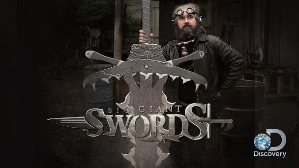 Big Giant Swords