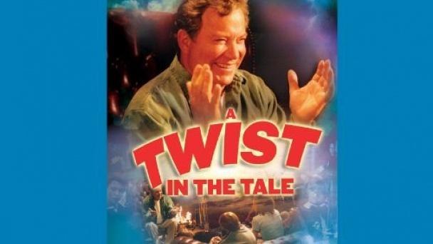 Twist in the Tale