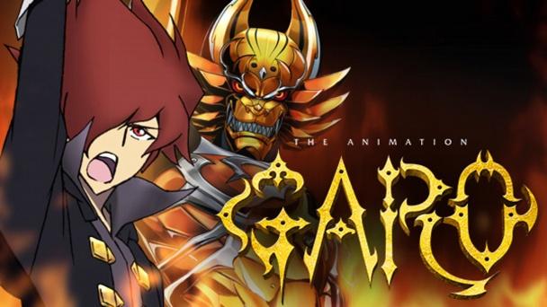 Garo: The Animation