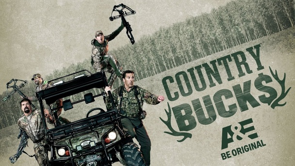 Country Bucks