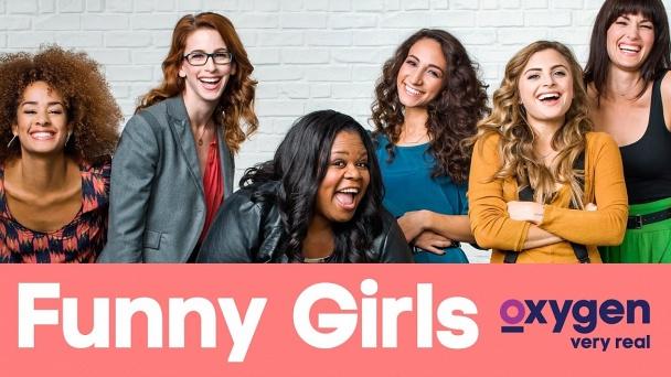 Funny Girls (2015)
