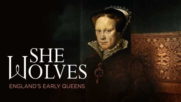 She-Wolves: Englands Early Queens