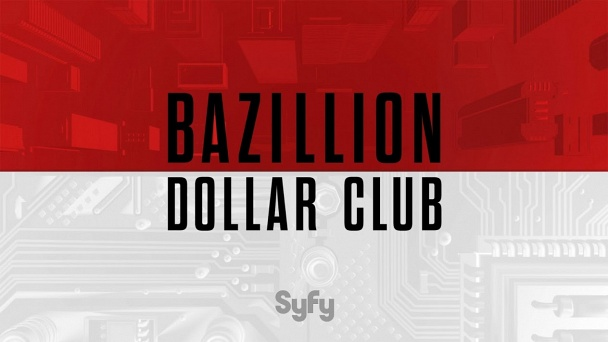 Bazillion Dollar Club