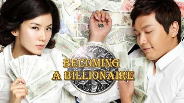 Becoming a Billionaire
