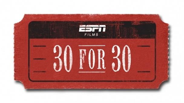ESPN 30 for 30