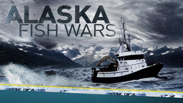 Alaska Fish Wars