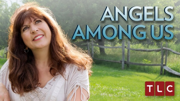 Angels Among Us (2014)