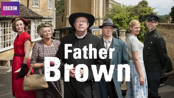 Father Brown (2013)