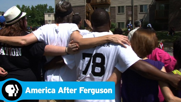 America After Ferguson