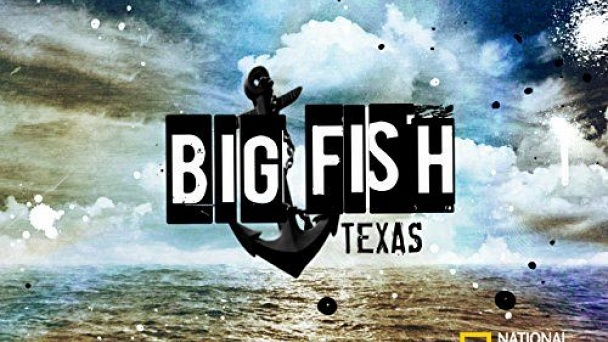 Big Fish Texas