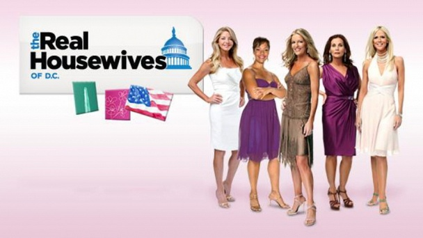The Real Housewives of DC