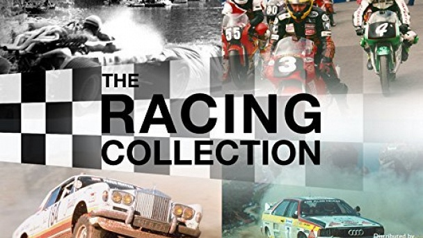 BBC: The Racing Collection