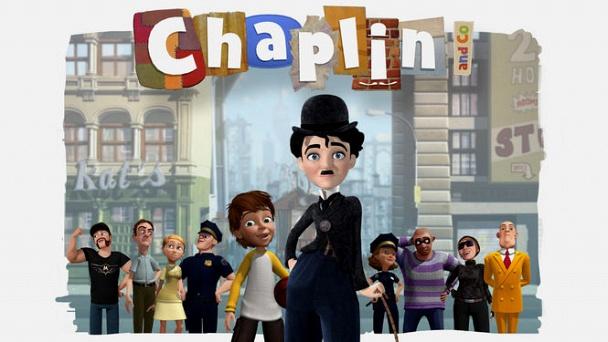 Chaplin & Co.