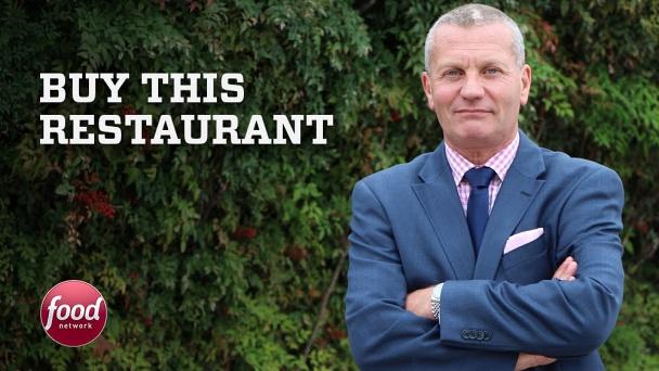 Buy This Restaurant