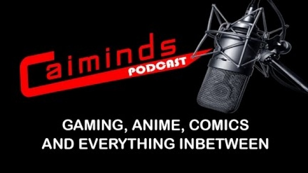 Caiminds Podcast