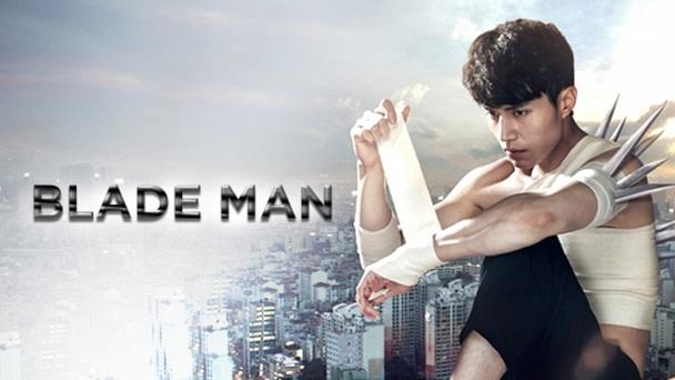 Blade Man