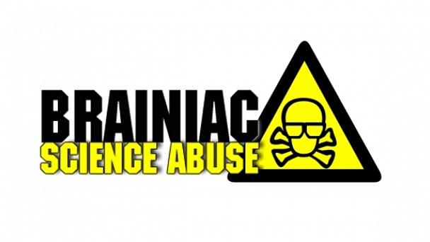 Brainiac - Science Abuse