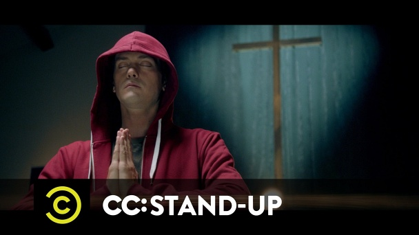 Best of Comedy Central Stand Up