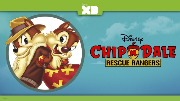 Chip 'n Dale's Rescue Rangers