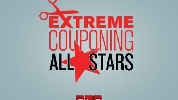 Extreme Couponing All-Stars