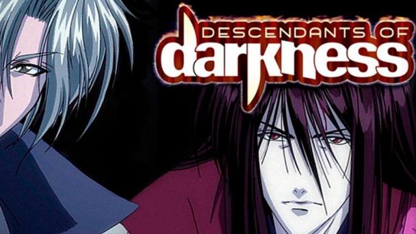 Descendants of Darkness