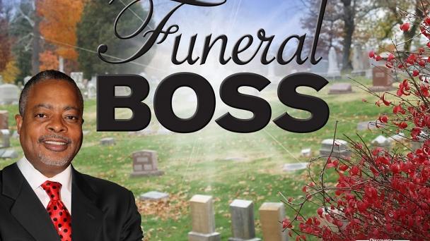 Funeral Boss